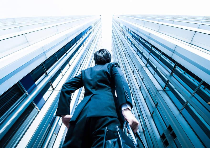 起業するための意識改革と行動!