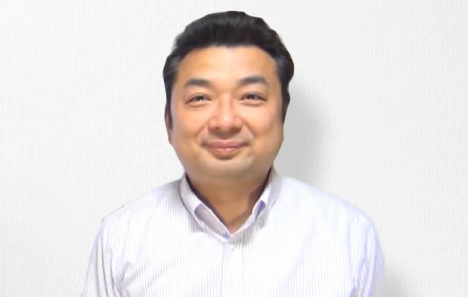 タナカキミアキ校長